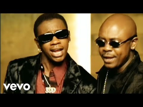 K-ci And Jojo - Tell Me It