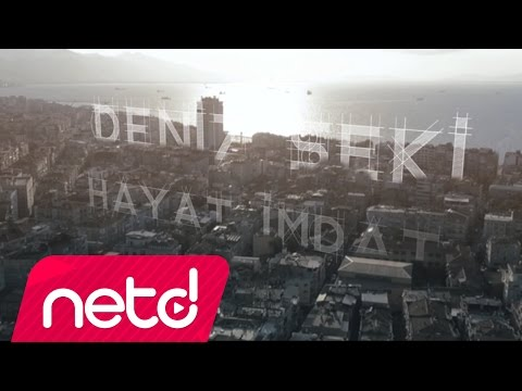 download lagu Deniz Seki - Hayat İmdat gratis