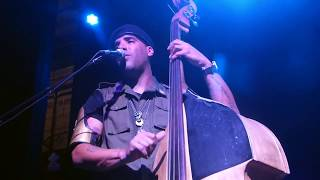 Miles Mosley, Tuning Out, Rough Trade, Brooklyn, NY 5-26-17