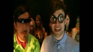 Watch Midnight Beast Lez Be Friends video
