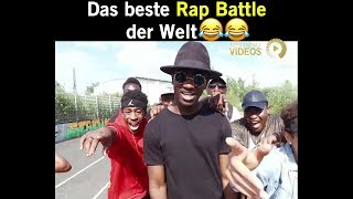 Das beste Rap Battle der Welt 😂👍 | Best Trend Videos