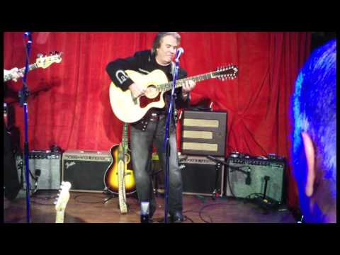 NAMM 2012 - Classical Gas/25 or 6 to 4 Medley - Doyle Dykes&Dave Pomeroy