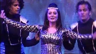 Hot Minissha Lamba Item Song Performance