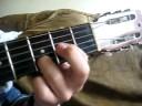 tu fidelidad (marcos witt) guitarra
