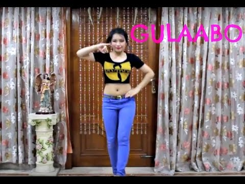 Gulaabo   Shaandaar   Freestyle Dance
