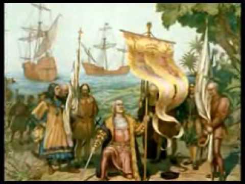 Historia del 12 de Octubre de 1492