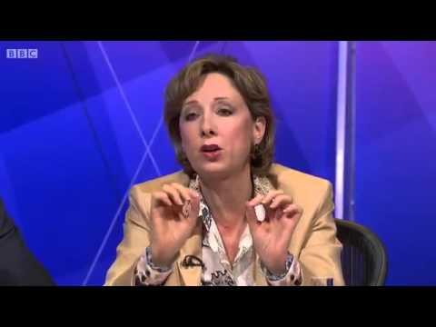 BBC Question Time 12 September 2013 (12/9/13) London FULL EPISODE