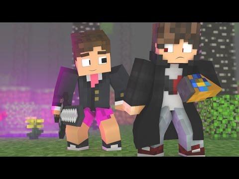 Minecraft: ESCOLHIDO - TWILIGHT FOREST - ‹ JUAUM › #07