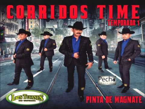 Barbarino - Los Tucanes De Tijuana [corridos Time - Temporada 1] 2014 video