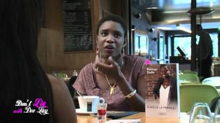 """""""Don't Lie With DEE LAY"""" Avec ROKHAYA DIALLO"""