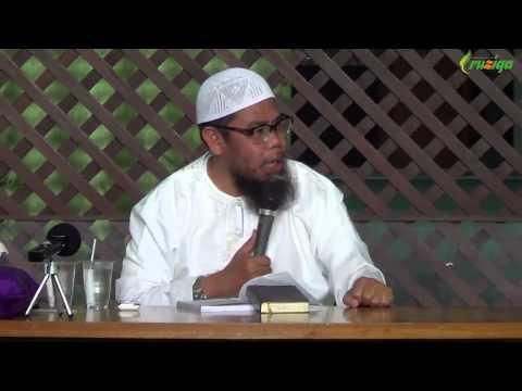 Ust. Zainal Abidin - Rumahku Surgaku