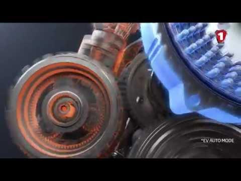 TOYOTA RAV4 hybrid сколько проживет гибрид?