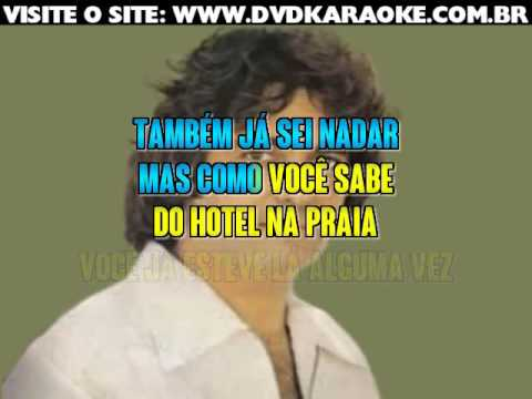 Márcio José   O Telefone Chora