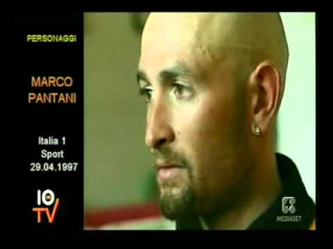 Intervista a Marco Pantani del 1997