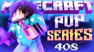 Minecraft PvP Series: King of the Hill | Episode 408 (Minecraft Factions)