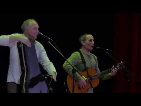 Иващенко Алексей и Васильев Георгий (Иваси) - Бабай