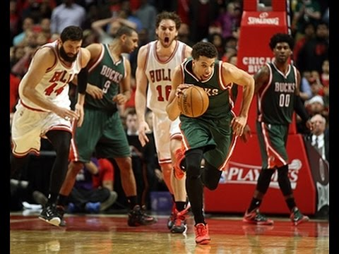 Michael Carter-Williams Helps Bucks Extend Their Season with 22 Points
