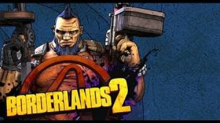 Borderlands 2_ Official Teaser Trailer