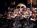 Carmen Suites, Bizet (All Region Orchestra) 1 of 3