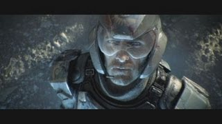 PlanetSide 2 Official Trailer -- Epic First Person Shooter!