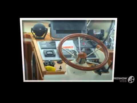 SAS-Vektor 950 Power boat, Day Cruiser Year - 2004