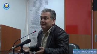Mustafa Öztürk'ün Etkileyici Hayat Hikayesi / Motivasyon Semineri | Kasım 2014