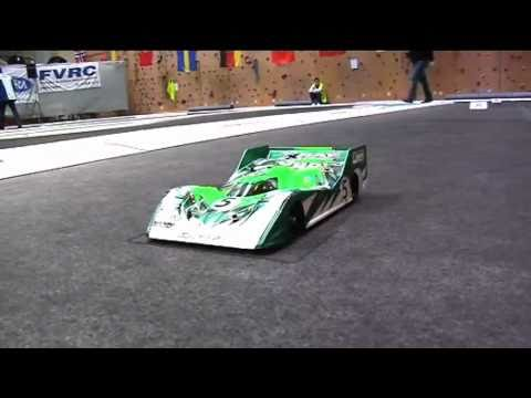 1:12 Modified European Championship A Final Highlights - 2011
