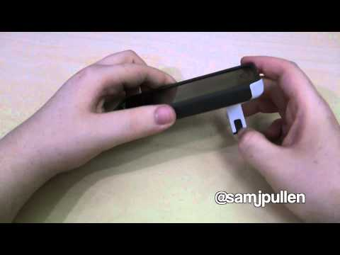 Case-Mate POP! Case Review - Samsung Galaxy S2
