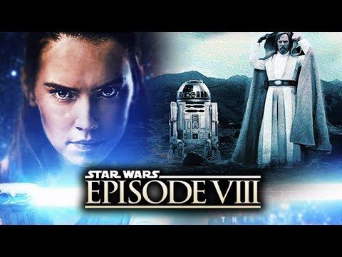 Star Wars – Episode VIII: The Last Jedi (2017) - IcosFilm