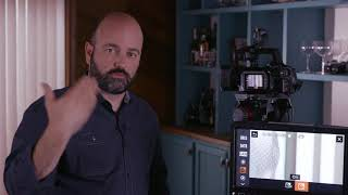 02. How-To: Canon XF400 and XF405: Setting Up for Shooting Part 1