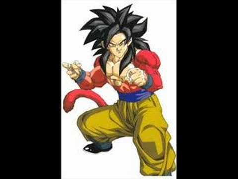 Goku Ssj1-10 Video