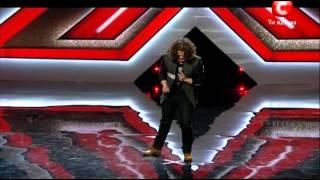 X-Factor 3 Иван Жуков