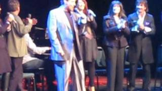 Gaither Vocal Band - Michael English - Sweetest Song I Know