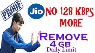 How to remove Daily 4GB DATA limit | Go Back to Preview Offer | NO SPEED drop| [Hindi] Technobaaz