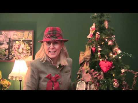 Wohnen & Garten Deko-Video: Der Trend-Weihnachtsbaum
