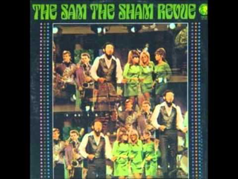 Sam The Sham And The Pharaohs - Ju Ju Hand