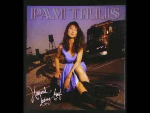 Pam Tillis - Fine, Fine, Very Fine Love