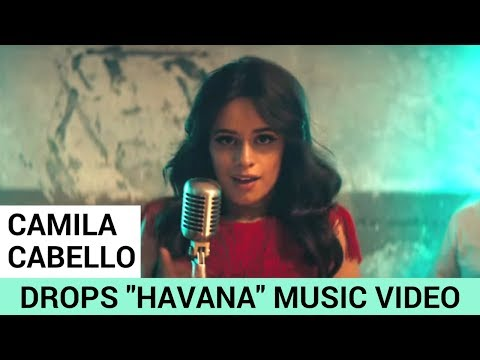 "Camila Cabello Features Lele Pons and LeJuan James In ""Havana"" Video"