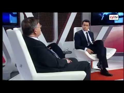 ESPACIO ABIERTO - (26/03/2014). Adolfo Suárez, la base de la democracia