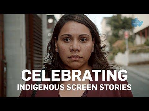 Celebrating Indigenous screen stories