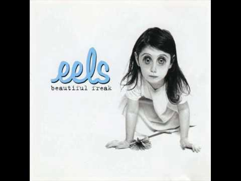 Eels - Guest List