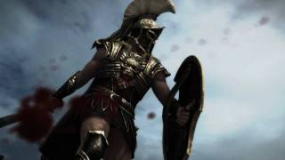 Trailer - WARRIORS: LEGENDS OF TROY E3 Trailer for PS3 and Xbox 360