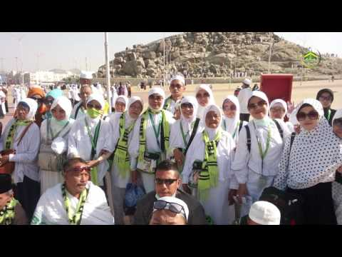Video travel umroh banyuwangi