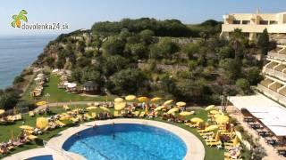 Hotel Tivoli Carvoeiro, Algarve, Portugalsko