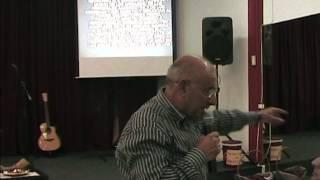 Pastor Rafael Reyes: El maligno poder de las  mentiras creidas.