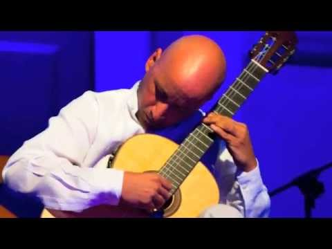 Antonio Lauro - Adios A Ocumare