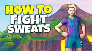 How To Beat Tryhards In Fortnite Season 8