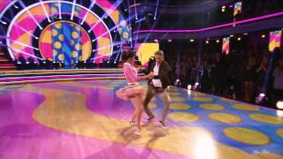Bethany Mota & Derek Hough - Jive (Judges' Pick)