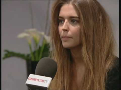 Entrevista a la modelo Clara Alonso en CosmopolitanTV