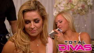 Natalya reflects on her marriage: Total Divas, Oct. 26, 2014